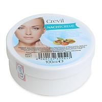 Kem Dưỡng Da Ban Đêm Crevil Nacht Crème 100ml
