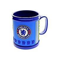 Ly cốc logo clb bóng đá, quà tặng bạn bè Chelsea