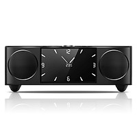 Sony Ericsson (soaiy) S99 wireless Bluetooth speaker video subwoofer small stereo mini outdoor car mobile phone small steel cannon computer desktop portable voice machine alarm clock collection black