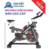 Xe đạp tập thể dục trong nhà toàn thân AYOSUN AYS – 885X6 ( Chính Hãng )