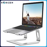 Giá đỡ laptop stand nhôm cho máy tính xách tay, đế giữ máy tính xách tay, macbook high stand Horizen Z04