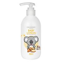 Sữa dưỡng da trẻ em Baby Lotion 300ml