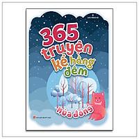 365 Truyện Kể Hằng Đêm - Mùa Đông (Tái Bản 2021)