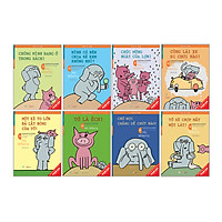 Combo Voi & Lợn (Tập 9 Đến Tập 16)