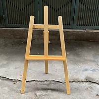 giá vẽ tranh khung gỗ 90cm