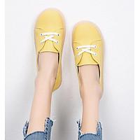 Giày Thể Thao Phong Cách Vintage Thời Trang