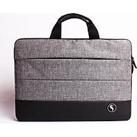 Túi xách laptop cao cấp SIVA kings 15.6inch