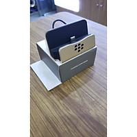 Dock Sạc Điện Thoại Cổng Micro USB, Type-C Blackberry Mới Hàng Chính Hãng