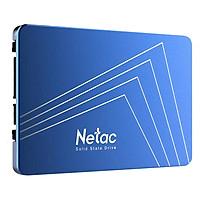 Ổ Cứng SSD 120GB Netac N535S120G SATA III 6Gb/s - Hàng Chính Hãng