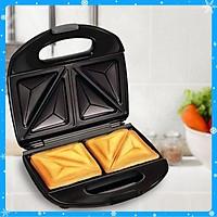 Máy nướng bánh mỳ tam giác tại nhà - Hàng Chất Lượng