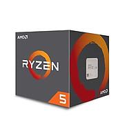CPU AMD Ryzen 5 1600 (Up to 3.6Ghz/ 19Mb cache) 6 Core/ 12 Threads/Socket: AM4- Hàng chính hãng