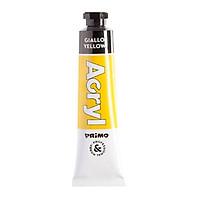 Tuýp Màu Acrylic 18ml PRIMO 405R201 - Vàng
