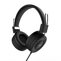 Tai nghe chụp tai có dây Remax RM-805 - Hàng chính hãng