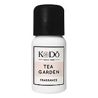 Lọ Tinh Dầu Kodo Hương Tea Garden (10ml)