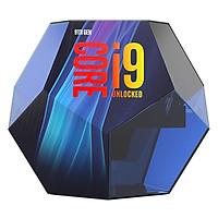 CPU i9 9900K (3.60GHz Up to 5.0GHz, 16M) - Hàng Chính Hãng