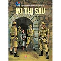 Võ Thị Sáu (Tái Bản 2021)