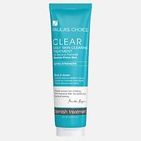 Kem Hỗ Trợ Điều Trị Mụn Chuyên Sâu Paula's Choice Clear Extra Strength Daily Skin Clearing Treatment With 5% Benzoyl Peroxide. (67ml)