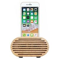 Giá đỡ điện thoại - Khuyếch tán âm thanh - Trang trí - Phone stand 3
