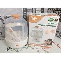 Máy tiệt trùng bình sữa hơi nước siêu tốc Fatz FB4021SL