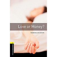 Oxford Bookworms Library (3 Ed.) 1: Love Or Money? Mp3 Pack