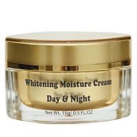 Kem dưỡng trắng da đa chức năng Sandra's Beauty - Whitening Moisture Cream Day & Night