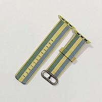Dây Đeo dành cho đồng hồ Apple Watch Woven Nylon 38/40mm