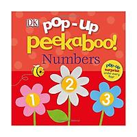 Pop Up Peekaboo! Numbers