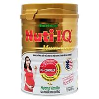 Sữa Bột Nutifood Nuti IQ Mum Gold (900g)