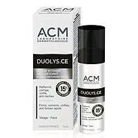 Tinh chất dưỡng làm trắng da giảm thâm, chống lão hóa Duolys C.E Intensive Anti-Oxydant Serum 15ml