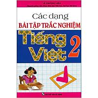 Các Dạng Bài Tập Trắc Nghiệm Tiếng Việt 2 (Tái bản 2020)