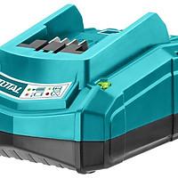 Sạc Lithium 20V Total TFCLI2001