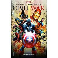 Civil War (A Novel of The Marvel Universe)