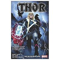 Thor By Donny Cates Vol. 1: The Devourer King