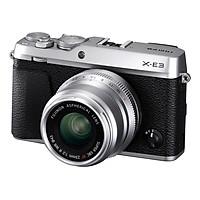 Máy Ảnh Fujifilm X-E3 + 23mm F2 - Hàng Chính hãng
