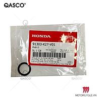 91303-K27-V01 | Phớt O | ORING (Chính hãng Honda)