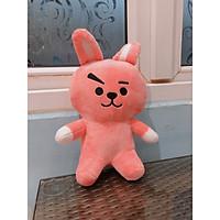 Gấu bông thỏ Cooky BT21 Jungkook