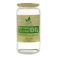 Dầu dừa tinh khiết lên men tươi lạnh Viet Healthy 1000ml - dầu dừa nguyên chất Viethealthy- tác dụng làm đẹp, chống rụng tóc, Hỗ trợ chữa trị các bệnh về da, viêm loét, kháng nấm, kháng khuẩn, virus.....