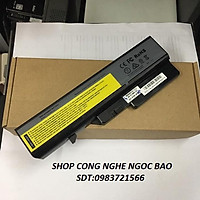 Pin Laptop Lenovo Ideapad G465 G565
