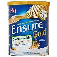 Sữa Ensure Gold Đạm thực vật 850g