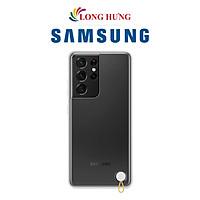Ốp lưng chống sốc Clear Protective Samsung Galaxy S21 Ultra 5G EF-GG998 -Hàng chính hãng