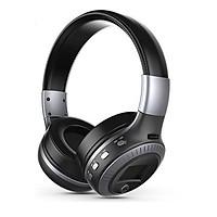 Tai nghe siêu trầm zolot chụp tai bluetooth có mic hỗ trợ thẻ TF/AUX/FM PKCB PF44 hàng chính hãng
