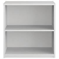 Tủ Sách Index VECTRA - Trắng (80x40x83.5 cm)