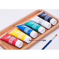 Đồ chơi vẽ, chơi với màu, sensory -  BỘ MÀU VẼ TAY AN TOÀN CHO BÉ SÁNG TẠO