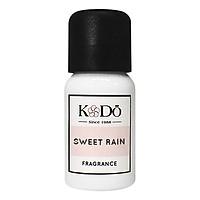 Lọ Tinh Dầu Kodo Hương Sweet Rain (10ml)