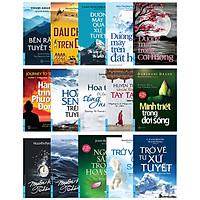 Combo Trọn Bộ 15 Cuốn Sách Tác Giả : Nguyên Phong (Tái Bản)