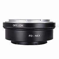 Ngàm chuyển lens cho Canon FD FL - Sony E-Mount  ( Hàng nhập khẩu )