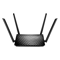 Router Wifi Asus RT-AC59U Mobile Gaming Chuẩn AC1500 MU-MIMO Băng Tần Kép USB Stream 4K - Hàng Chính Hãng