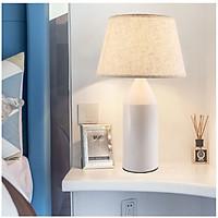 Đèn ngủ để bàn MIARA trang trí nội thất hiện đại - kèm bóng LED chuyên dụng