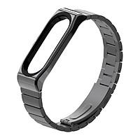 Dây đeo thay thế kim loại cho đồng hồ Mi Band 4