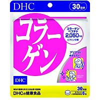 Thực phẩm bảo vệ sức khỏe Viên uống làm đẹp da DHC Collagen Nhật Bản 30 Ngày